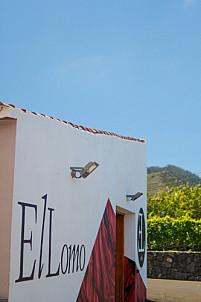 Bodegas El Lomo - Tenerife