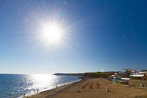 Playa de Meloneras - Meloneras Beach