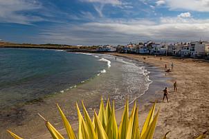Playa de Ojos de Garza