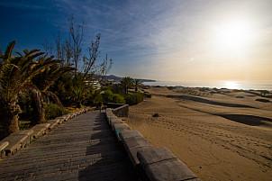 Maspalomas Dunes