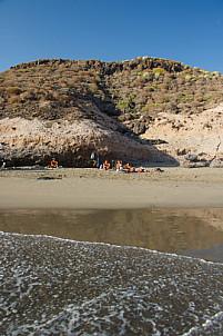 Playa Diego Hernández - Tenerife