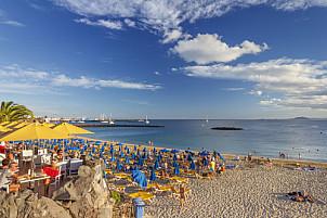 Playa Dorada Lanzarote