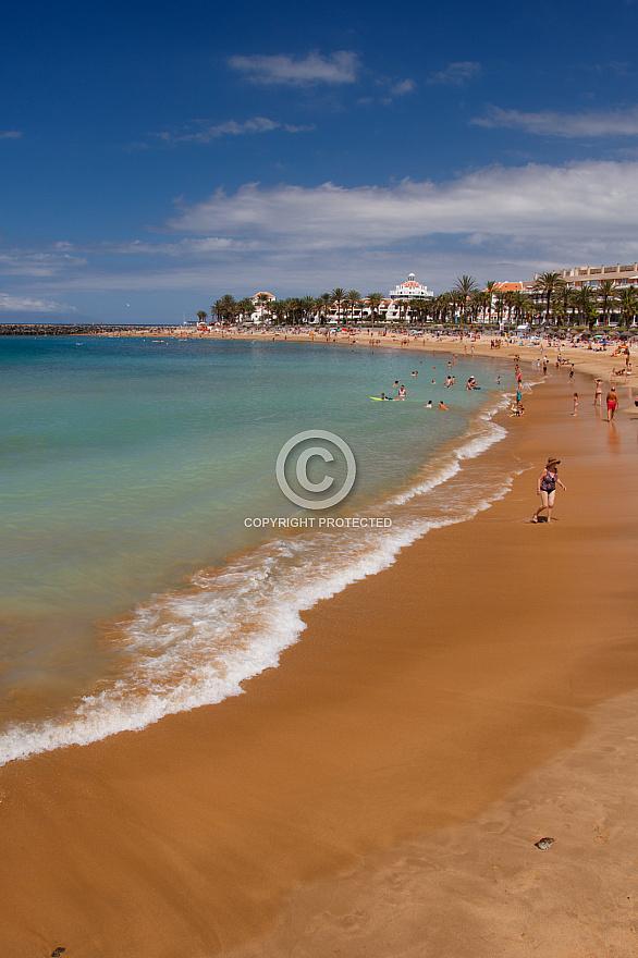 Playa Camison