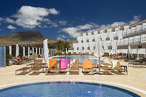 Roca Negra Hotel