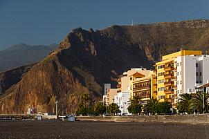 Playa de Santa Cruz de La Palma