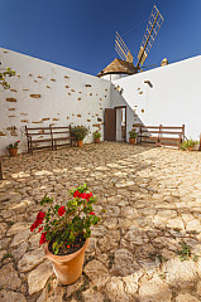 Museo del Molino Fuerteventura