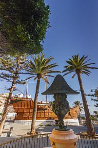 Museo Naval Santa Cruz La Palma