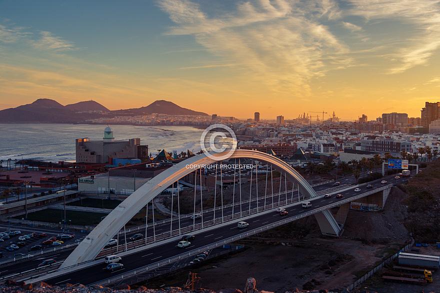 Good morning Buenos días Las Palmas
