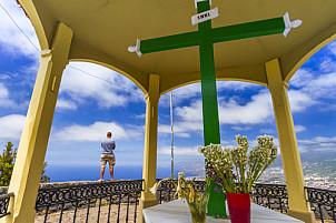 Mirador La Corona: Tenerife