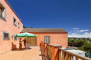 Casa del Vino Gran Canaria