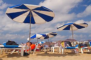 Canteras Beach