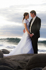 Wedding Photo example