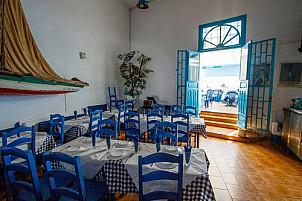 Restaurante las Nasas