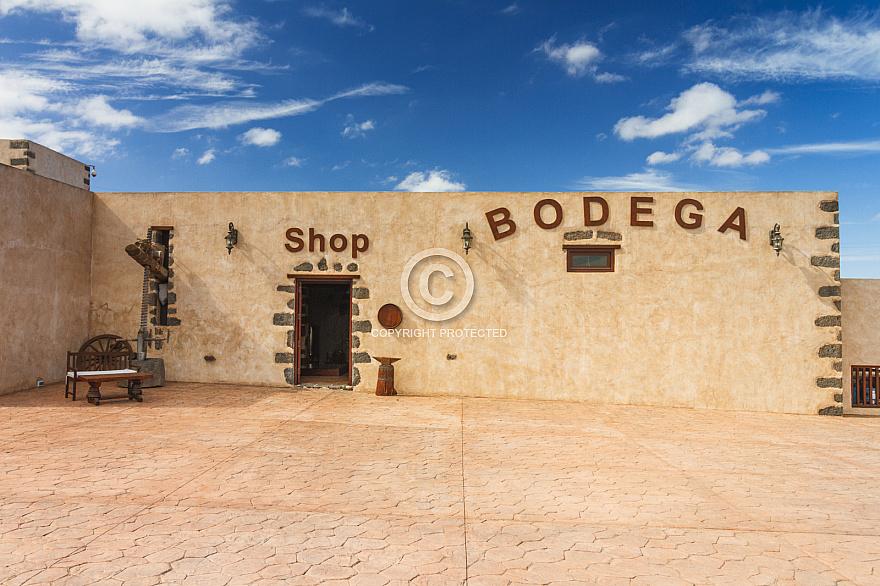 Bodega La Florida Lanzarote