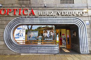 Vegueta Old Town