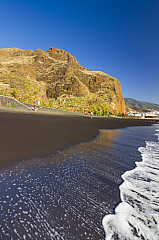Playa Bajamar La Palma