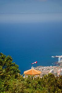 Mirador de la Corona - Tenerife