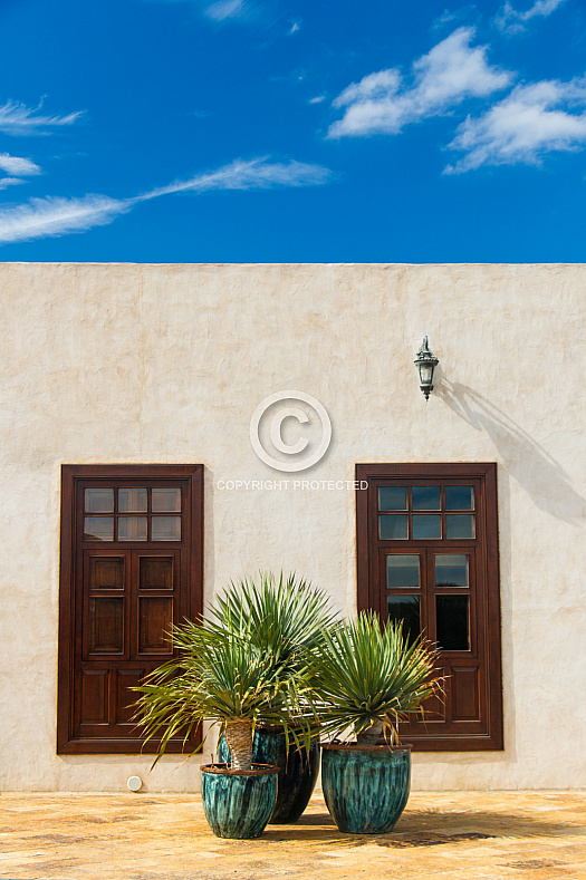 Bodegas La Florida - Lanzarote