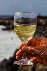 White wine - El Hierro