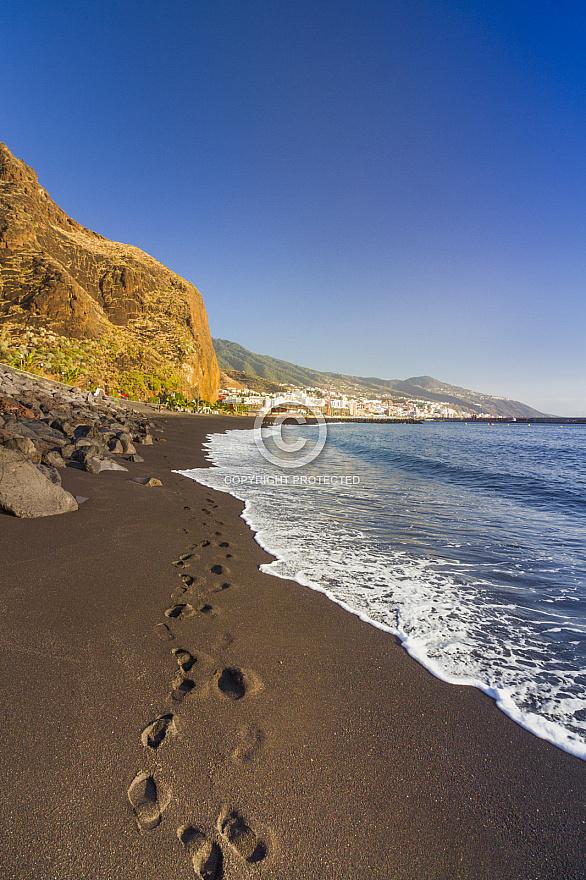 Playa Bajamar La Palma