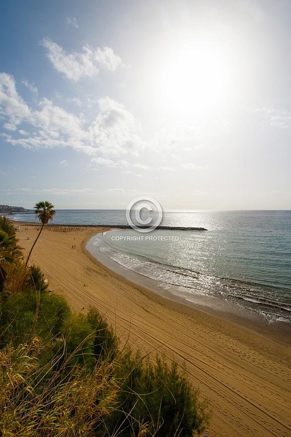 Playa del Inglés - beach