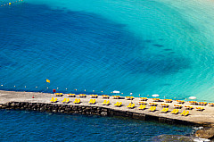 Anfi Beach