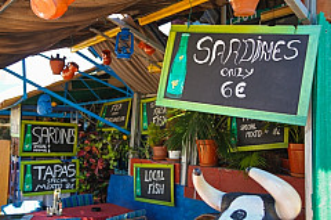 Fish Restaurante