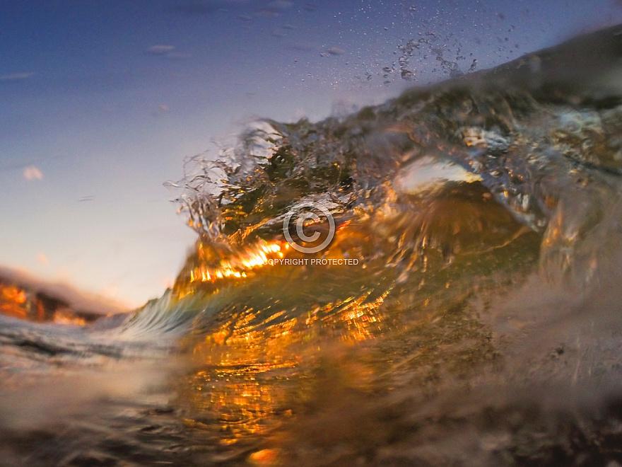 Gran Canaria Wave