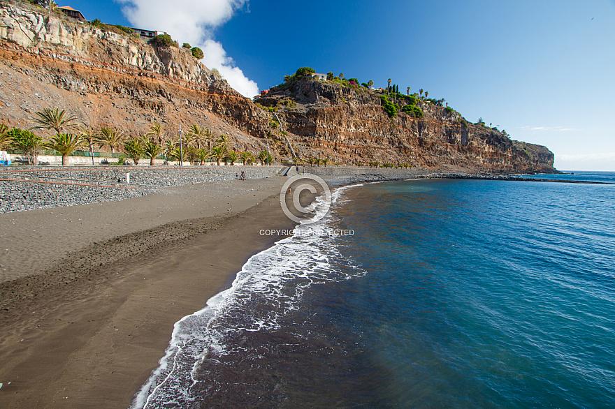Playa La Cueva