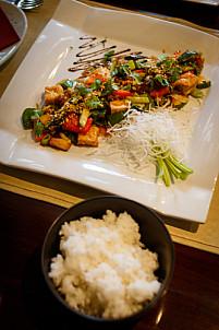 Fusion Restaurant & Loungebar