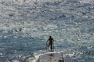 El Hierro: Las Playas