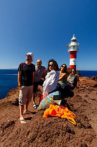 Faro de Teno - Tenerife