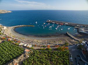Playa de San Juan - Tenerife