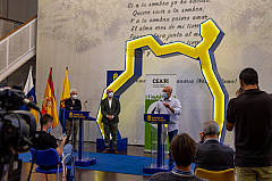 Informe Migración en Canarias, la emergencia previsible