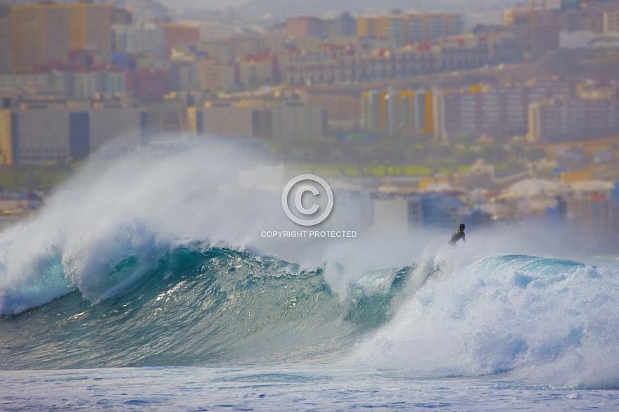 Confital Wave