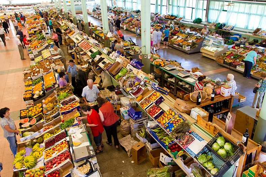 San Mateo market