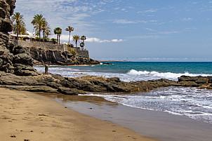 Playa del Aguila
