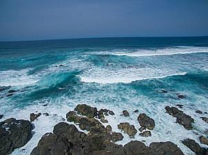 north coast waves