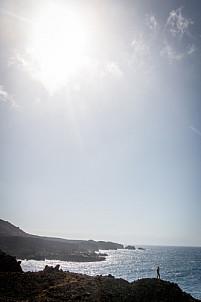 Arco de La Tosca - El Hierro