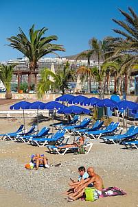 La Lajilla Beach