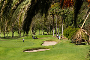Bandama Golf