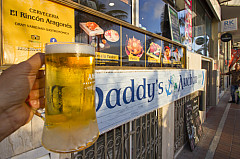 Paddy's Anchor Irish Bar