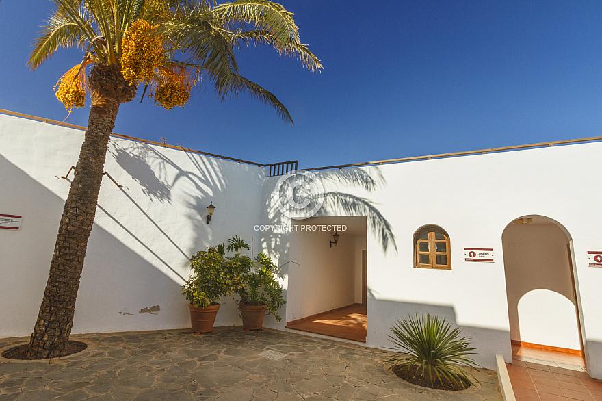 Museo del Queso Fuerteventura