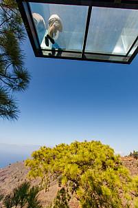 Mirador de Izcagua - La Palma