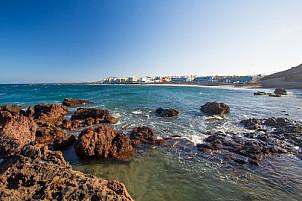 Playa del Burrero