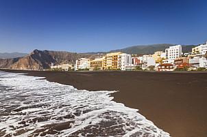 Playa Santa Cruz La Palma