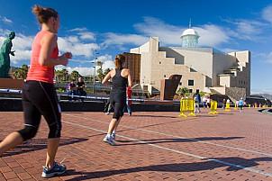 Las Palmas Marathon