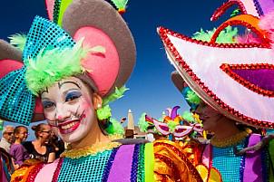 Carnaval al Sol Las Palmas
