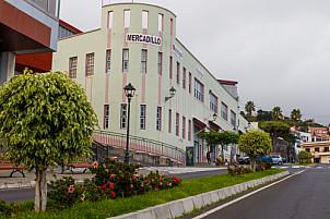 Mercadillo de Villa de Mazo