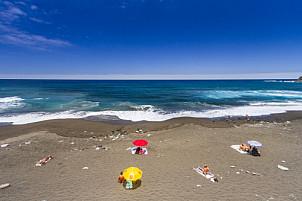 Playa del Socorro: Tenerife
